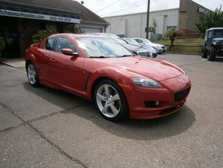 2006 Mazda RX-8 Touring Memphis, Tennessee 28
