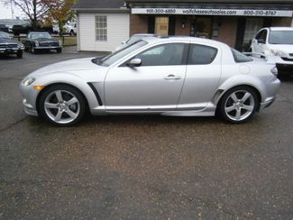 2006 Mazda RX-8 Memphis, Tennessee 1