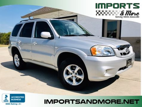 2006 Mazda Tribute i 4wd Premium in Lenoir City, TN