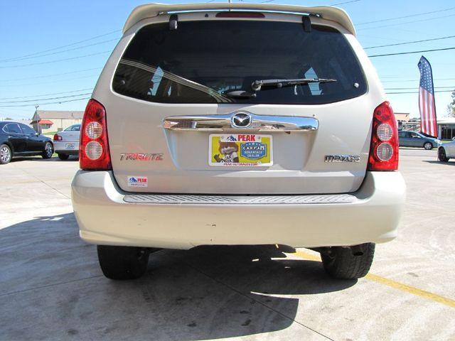2006 Mazda Tribute s in Medina OHIO, 44256