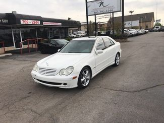 2006 Mercedes-Benz C Class C230 in Oklahoma City OK