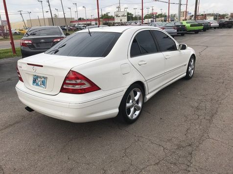 2006 Mercedes-Benz C Class C230 | Oklahoma City, OK | Norris Auto Sales (NW 39th) in Oklahoma City, OK