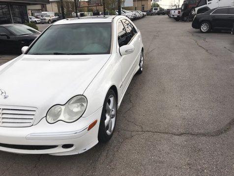 2006 Mercedes-Benz C Class C230   Oklahoma City, OK   Norris Auto Sales (NW 39th) in Oklahoma City, OK