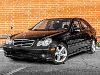 2006 Mercedes-Benz C230 Sport Burbank, CA