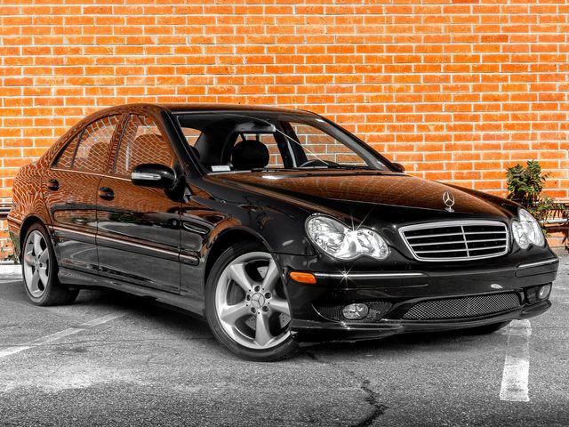 2006 Mercedes-Benz C230 Sport Burbank, CA 1