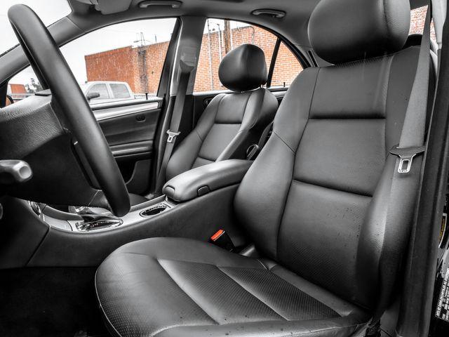 2006 Mercedes-Benz C230 Sport Burbank, CA 10