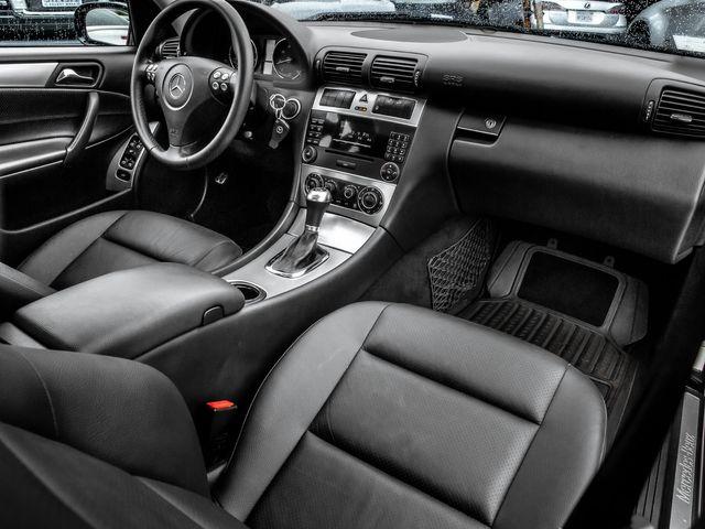 2006 Mercedes-Benz C230 Sport Burbank, CA 11