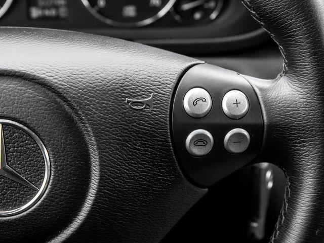 2006 Mercedes-Benz C230 Sport Burbank, CA 18