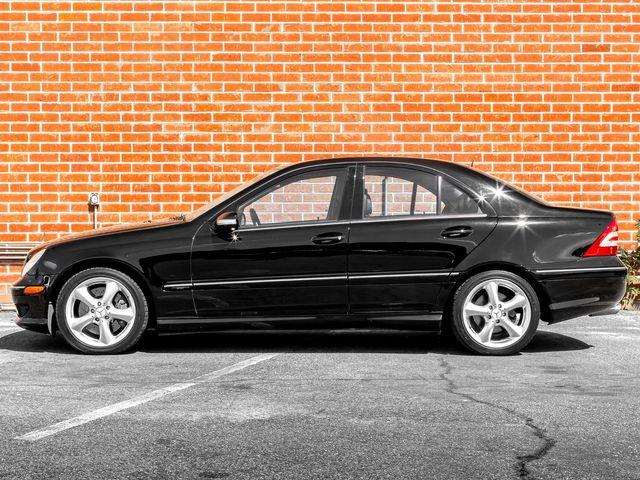 2006 Mercedes-Benz C230 Sport Burbank, CA 5
