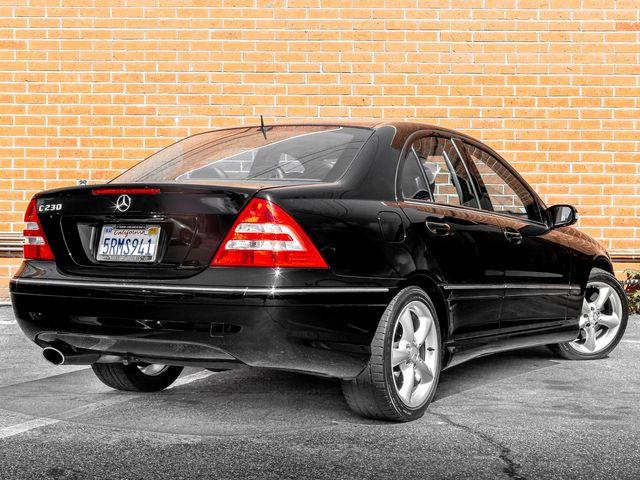 2006 Mercedes-Benz C230 Sport Burbank, CA 6