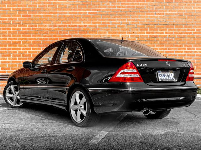 2006 Mercedes-Benz C230 Sport Burbank, CA 7