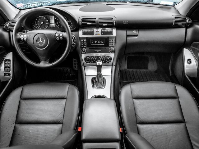2006 Mercedes-Benz C230 Sport Burbank, CA 8