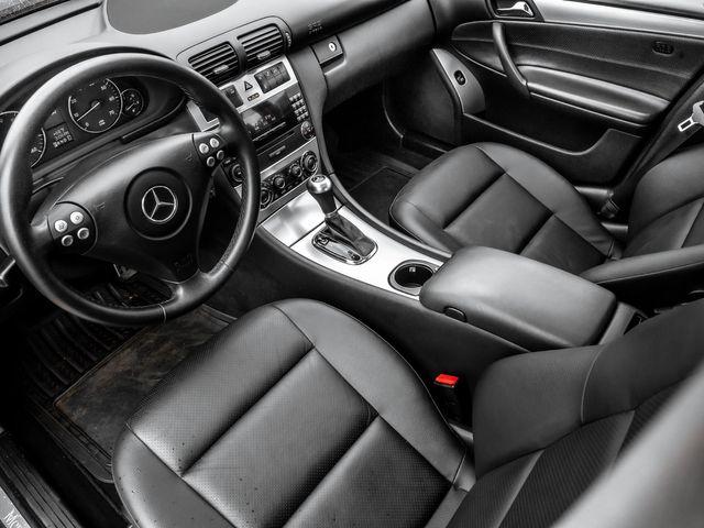 2006 Mercedes-Benz C230 Sport Burbank, CA 9
