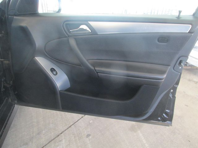 2006 Mercedes-Benz C230 Sport Gardena, California 13