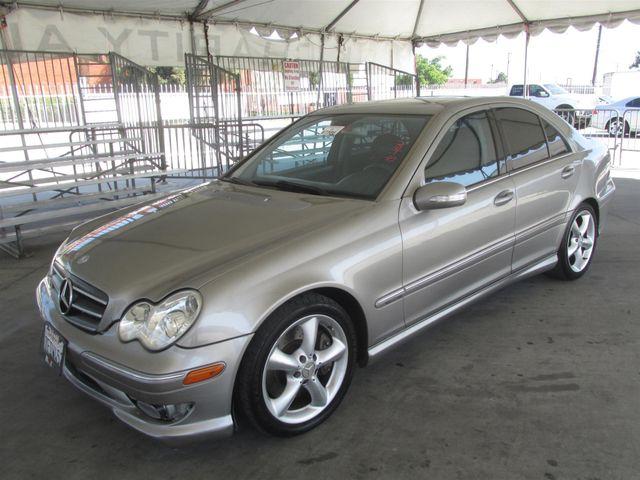2006 Mercedes-Benz C230 Sport Gardena, California