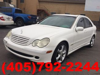 2006 Mercedes-Benz C230 Sport in Oklahoma City OK
