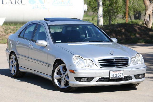 2006 Mercedes-Benz C230 Sport Santa Clarita, CA 3