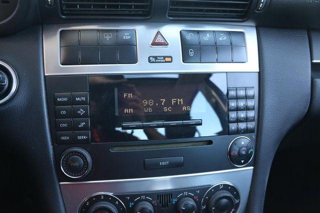 2006 Mercedes-Benz C230 Sport Santa Clarita, CA 19