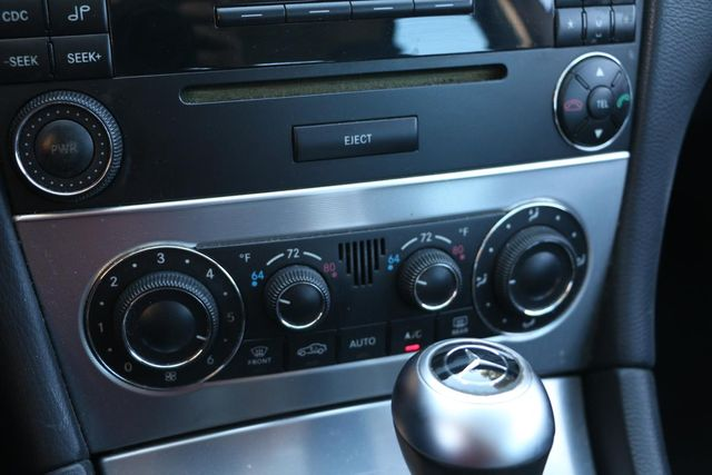 2006 Mercedes-Benz C230 Sport Santa Clarita, CA 20