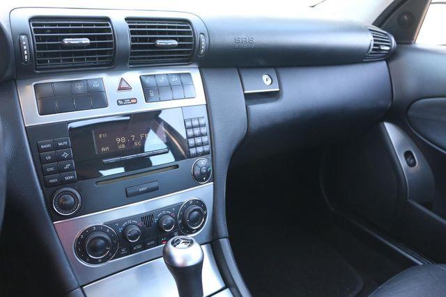 2006 Mercedes-Benz C230 Sport Santa Clarita, CA 18