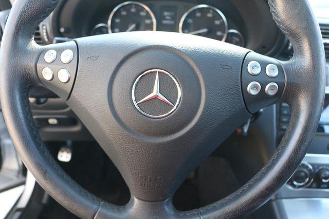 2006 Mercedes-Benz C230 Sport Santa Clarita, CA 22