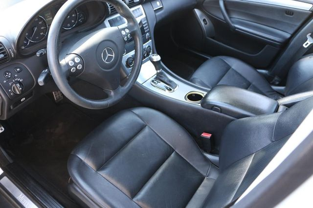 2006 Mercedes-Benz C230 Sport Santa Clarita, CA 8