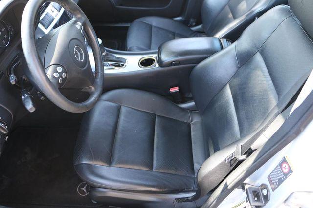 2006 Mercedes-Benz C230 Sport Santa Clarita, CA 13