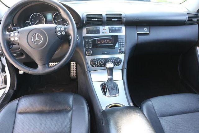 2006 Mercedes-Benz C230 Sport Santa Clarita, CA 7