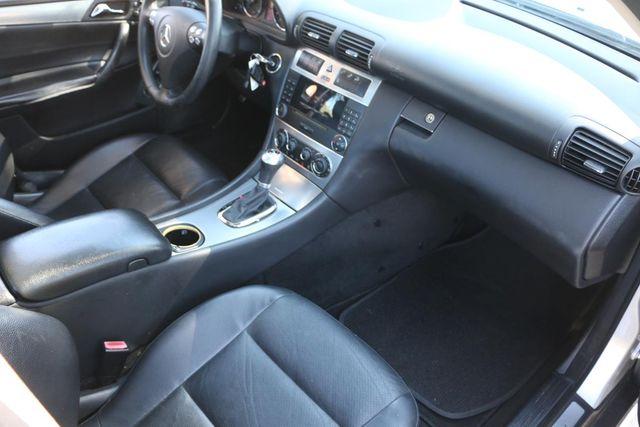 2006 Mercedes-Benz C230 Sport Santa Clarita, CA 9