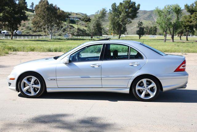 2006 Mercedes-Benz C230 Sport Santa Clarita, CA 11