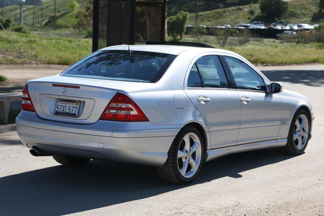 2006 Mercedes-Benz C230 Sport Santa Clarita, CA 6