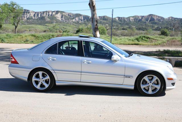 2006 Mercedes-Benz C230 Sport Santa Clarita, CA 12