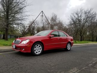 2006 Mercedes-Benz C280 Luxury Chico, CA 0