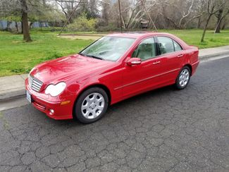 2006 Mercedes-Benz C280 Luxury Chico, CA 1