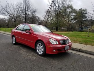 2006 Mercedes-Benz C280 Luxury Chico, CA 6