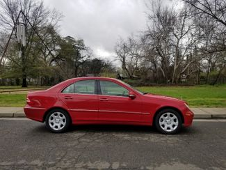 2006 Mercedes-Benz C280 Luxury Chico, CA 7