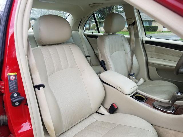 2006 Mercedes-Benz C280 Luxury Chico, CA 7