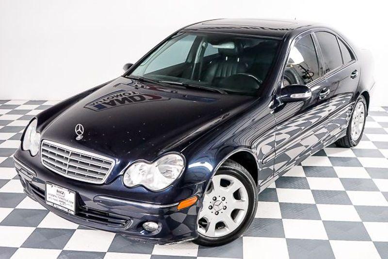 ... 2006 Mercedes Benz C280 Luxury In Dallas, TX ...