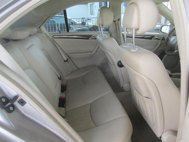 2006 Mercedes-Benz C280 Luxury Gardena, California 12