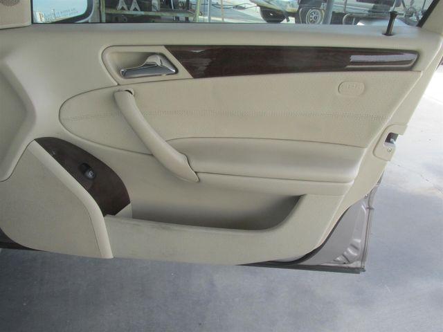 2006 Mercedes-Benz C280 Luxury Gardena, California 13