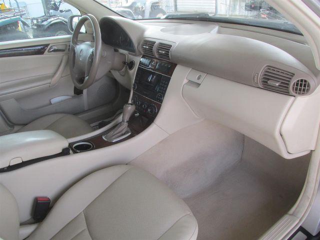 2006 Mercedes-Benz C280 Luxury Gardena, California 8
