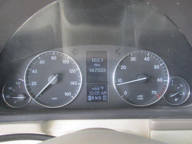 2006 Mercedes-Benz C280 Luxury Gardena, California 5