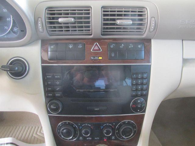 2006 Mercedes-Benz C280 Luxury Gardena, California 6