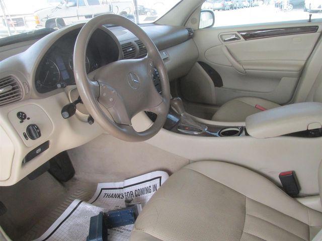 2006 Mercedes-Benz C280 Luxury Gardena, California 4