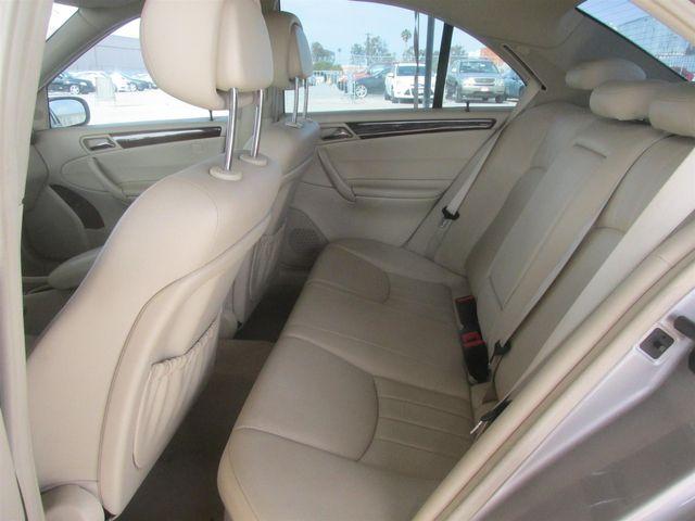 2006 Mercedes-Benz C280 Luxury Gardena, California 10
