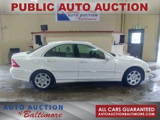 2006 Mercedes-Benz C280 Luxury | JOPPA, MD | Auto Auction of Baltimore  in Joppa MD