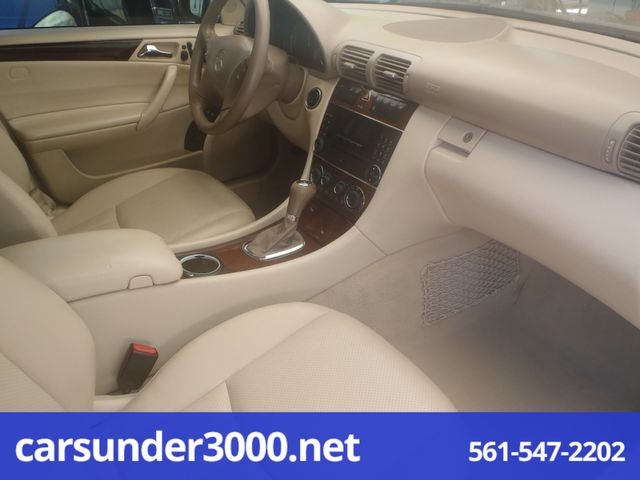 2006 Mercedes-Benz C280 Luxury Lake Worth , Florida 5