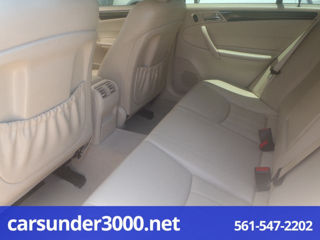 2006 Mercedes-Benz C280 Luxury Lake Worth , Florida 6