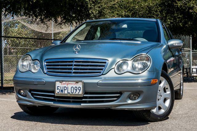 2006 Mercedes-Benz C280 Luxury Reseda, CA 2