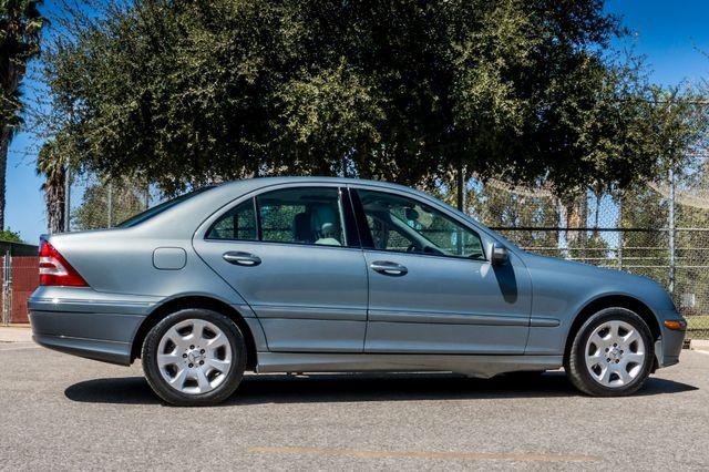 2006 Mercedes-Benz C280 Luxury Reseda, CA 5